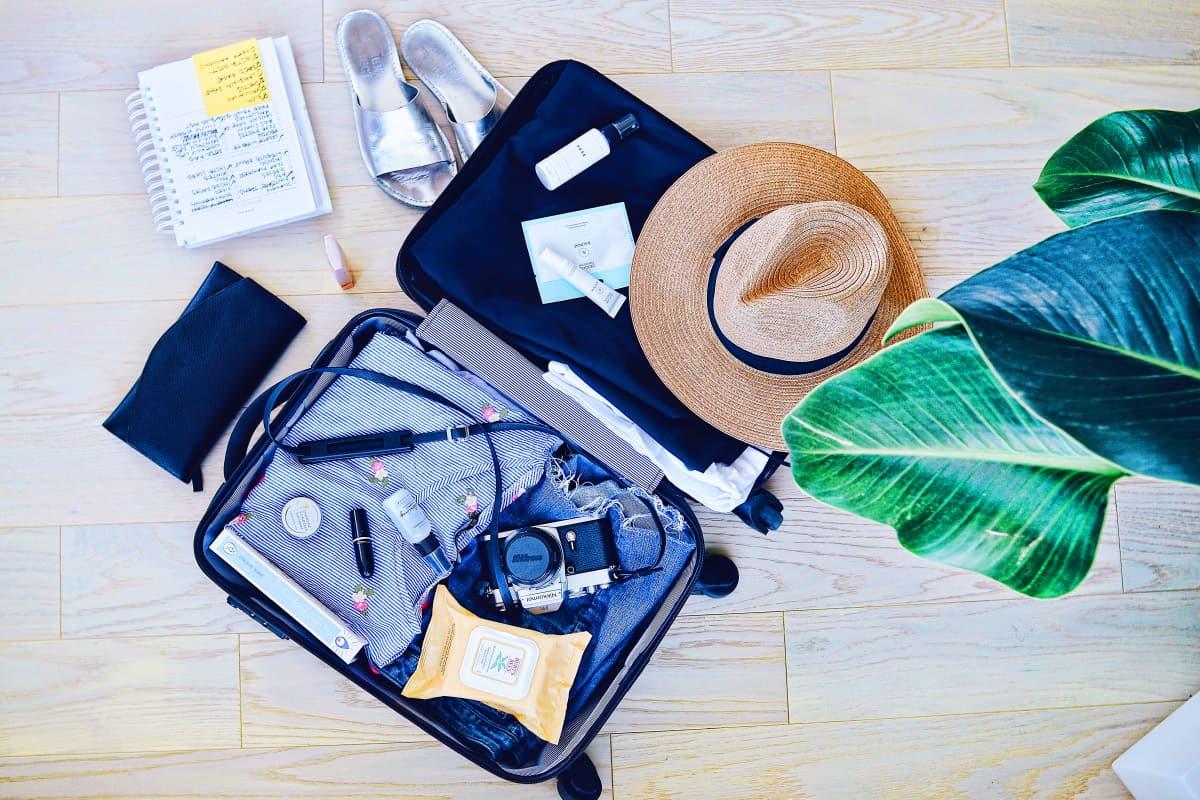 Cómo organizar tus vacaciones de verano