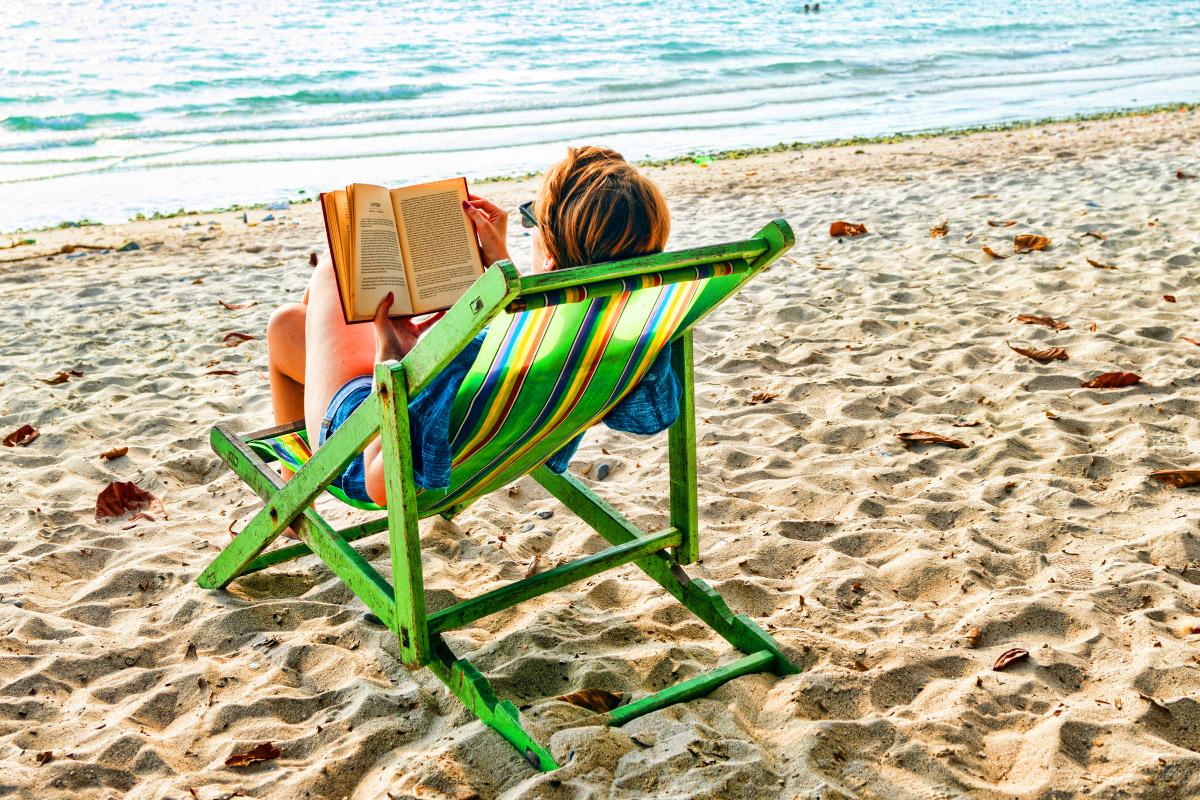 BUSOLINEA - 5 consejos para tus vacaciones en la playa