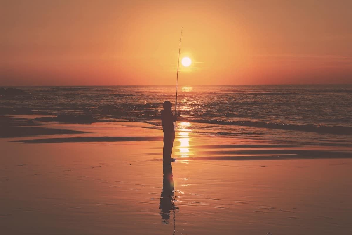 Barra de Navidad: la playa de los pescadores