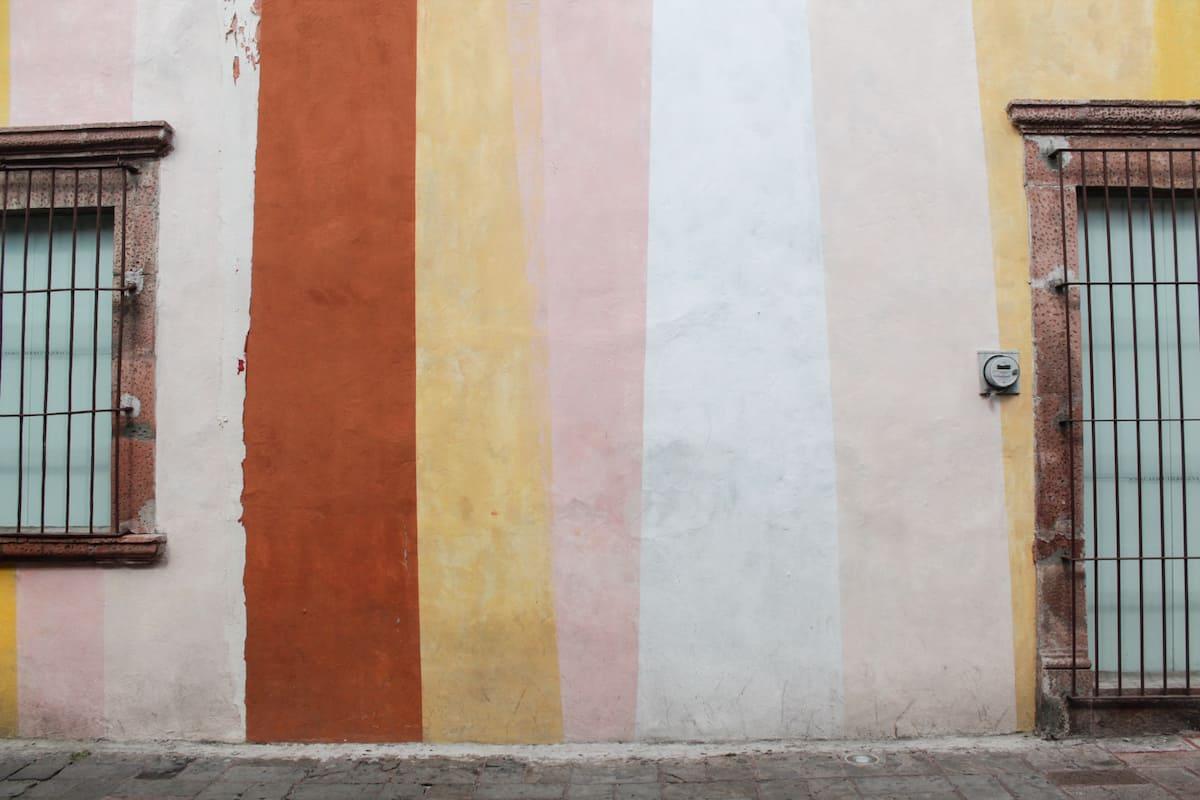 San Juan del Río: historia y diversión