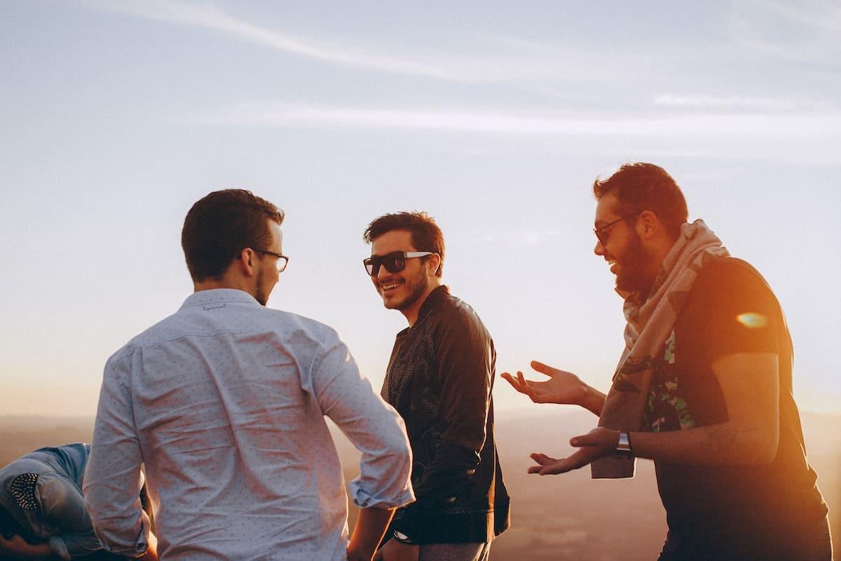 5 Problemas de viajar con amigos