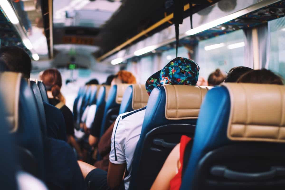 Beneficios de comprar por internet tus boletos de autobús