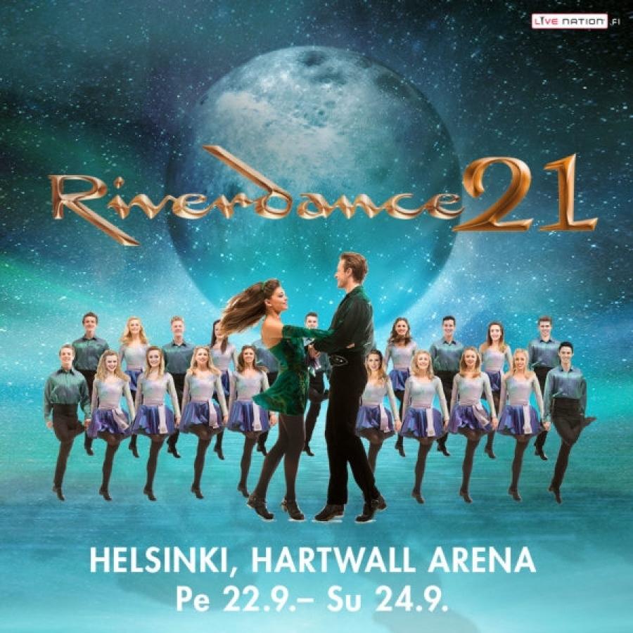 Riverdance 1
