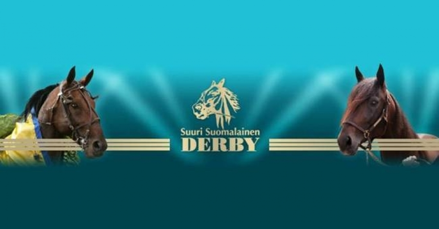 Vermossa Suuri Suomalainen Derby 2017 1