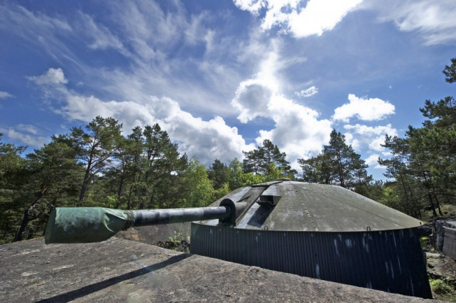 Turku - Katanpää - Isokari 3.7. - 5.7. (3pv) 2