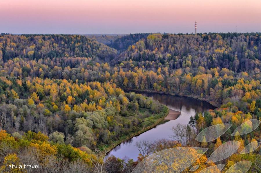 Siguldan kukkamarkkinat Latviassa 3pv 3