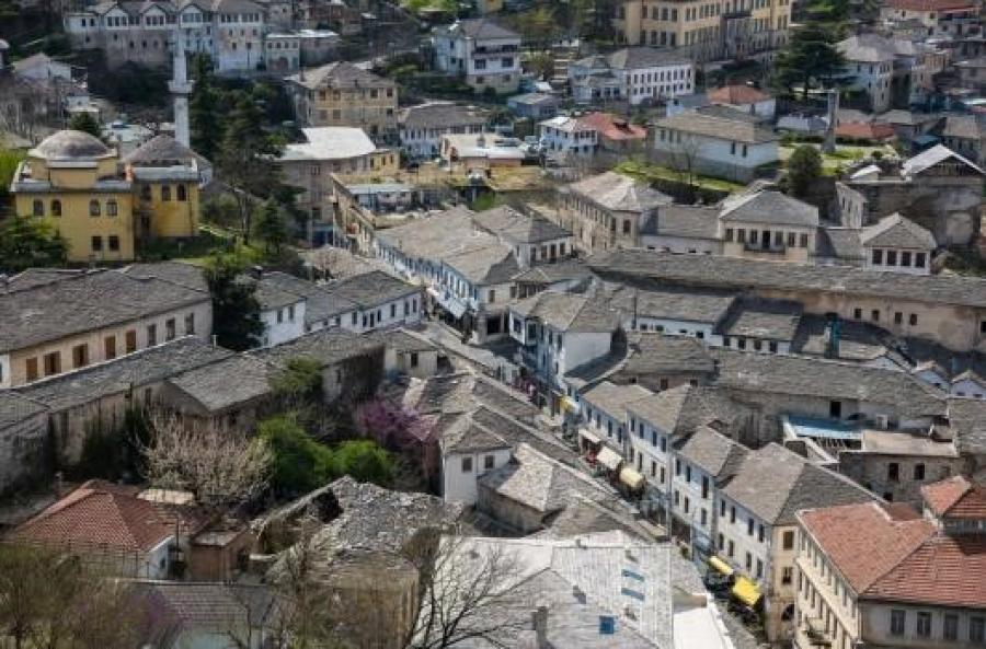 Ainutlaatuinen, kaunis ja historiallinen Albanian kiertomatka  26.9 - 7.10.2019 (12 pv) 3