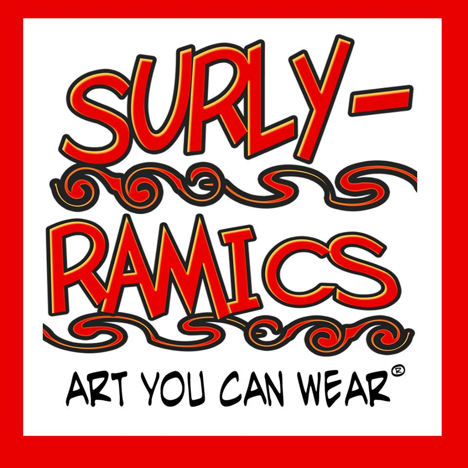 Surly-Ramics