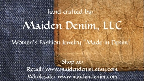 Maiden Denim