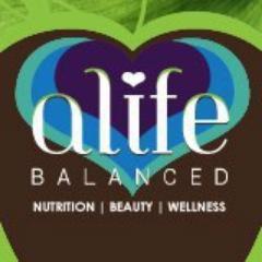 a Life Balanced
