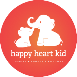 Happy Heart Kid