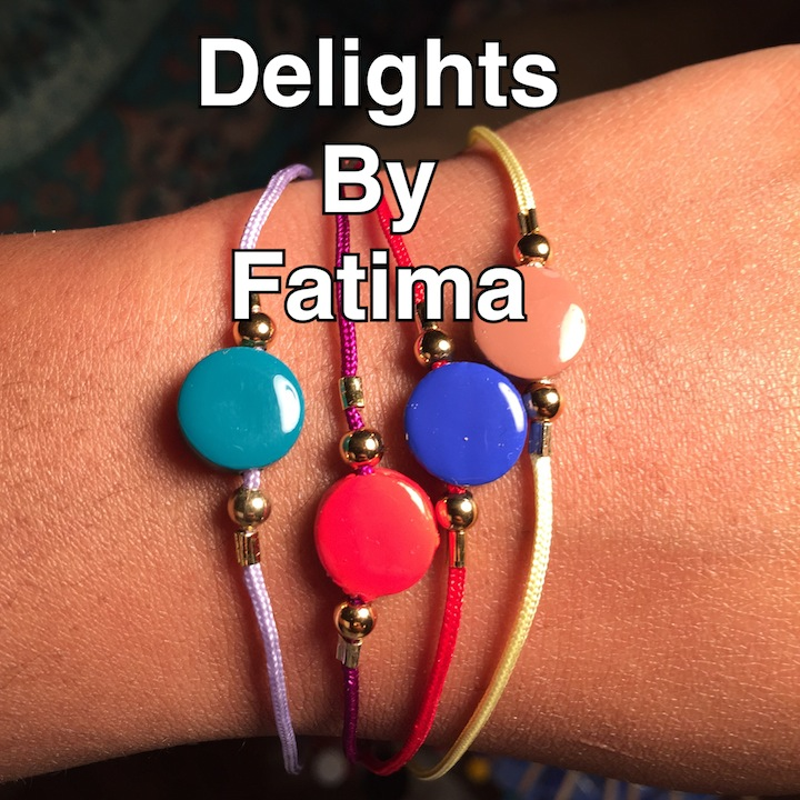 Delights By Fatima