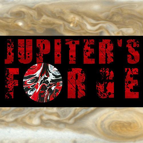 Jupiter's Forge