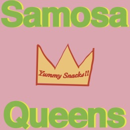 Samosa Queens