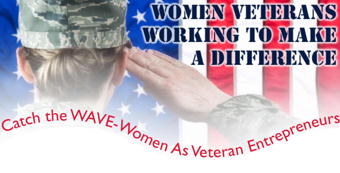 Women as Veteran Entrepreneurs
