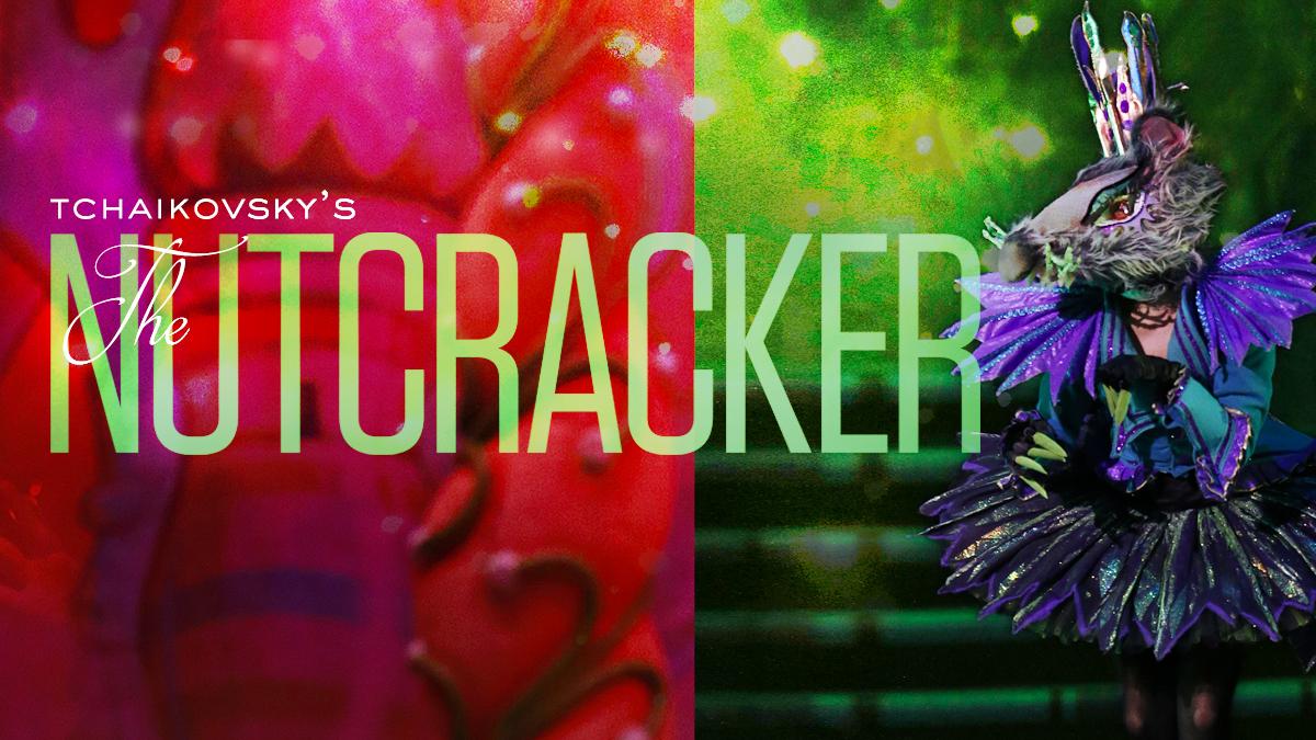 Tchaikovsky's The Nutcracker
