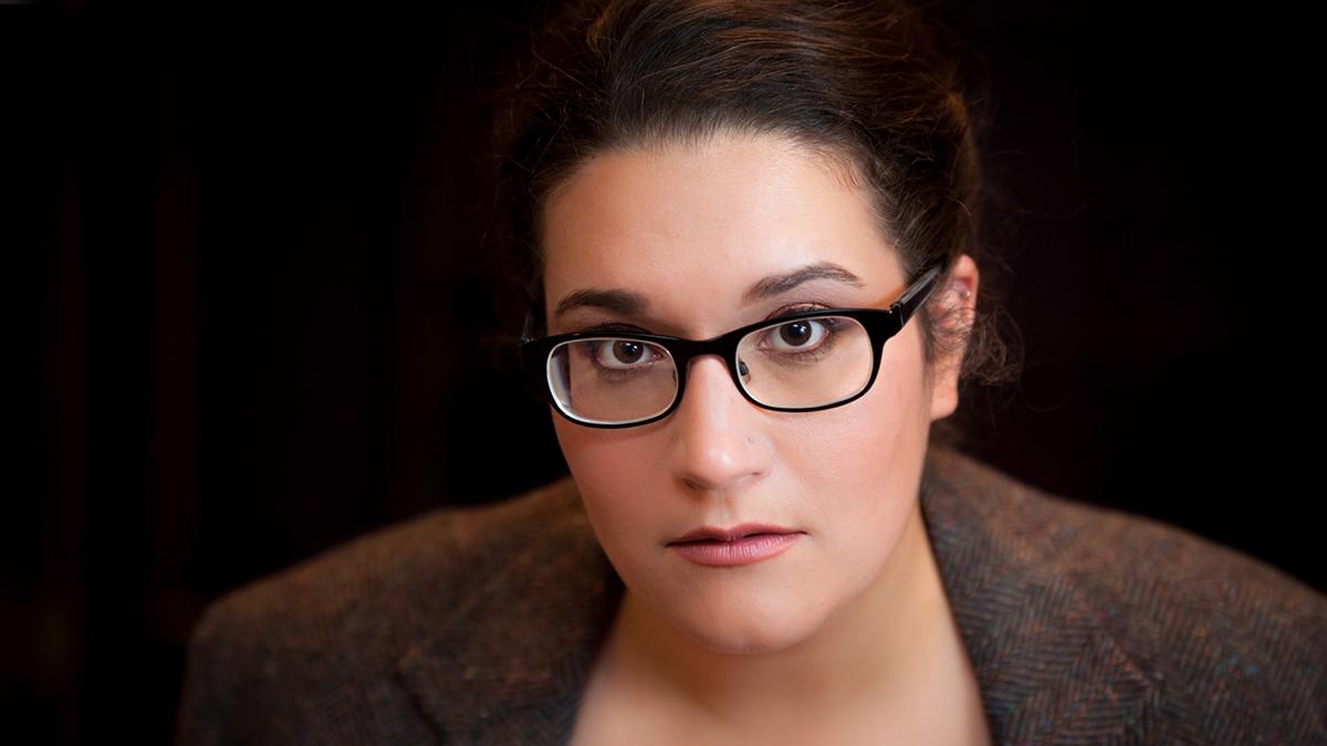 Visiting Writers Series: Carmen Machado