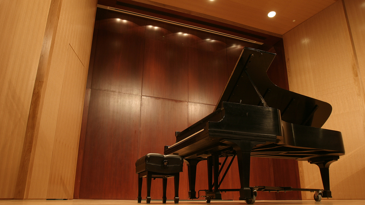 """DUCKWALL ARTIST SERIES: DANA ZENOBI & FRIENDS PRESENT """"OPPOSITES ATTRACT: CHAMBER MUSIC FOR HIGH VOICE AND LOW INSTRUMENTS"""""""