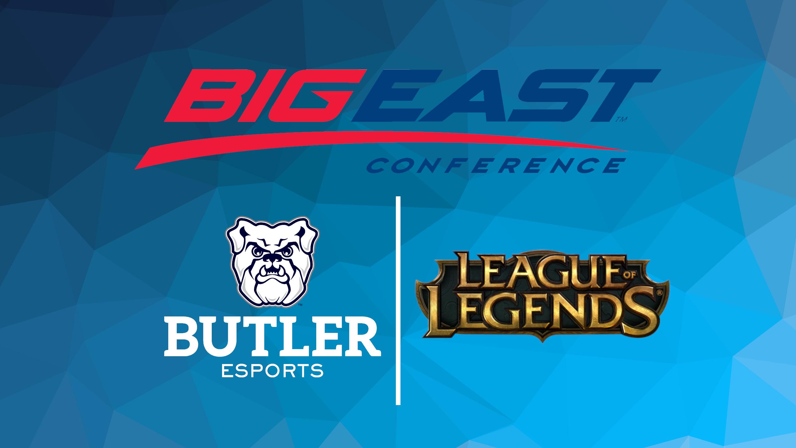 Butler League of Legends - BIG EAST Playoffs