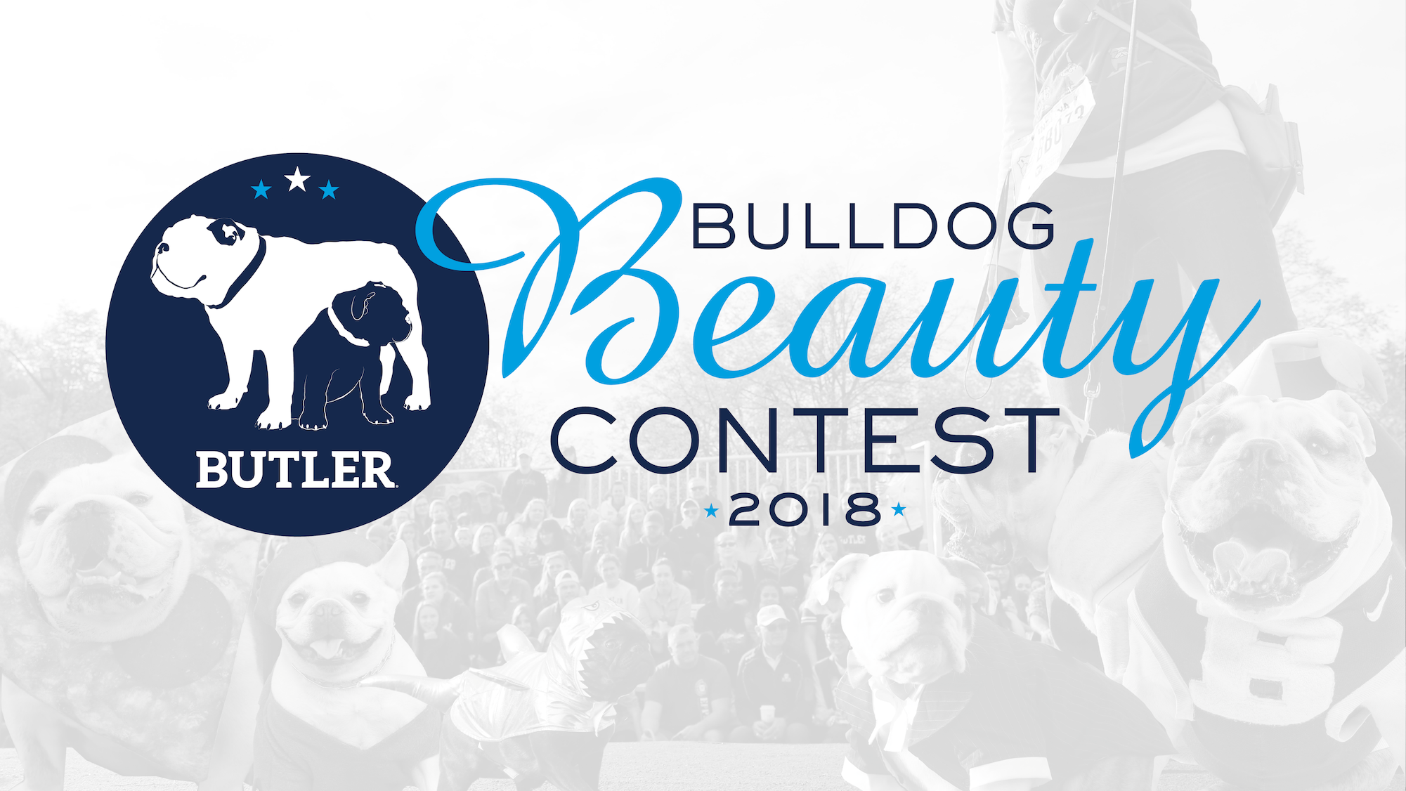 2018 Bulldog Beauty Contest