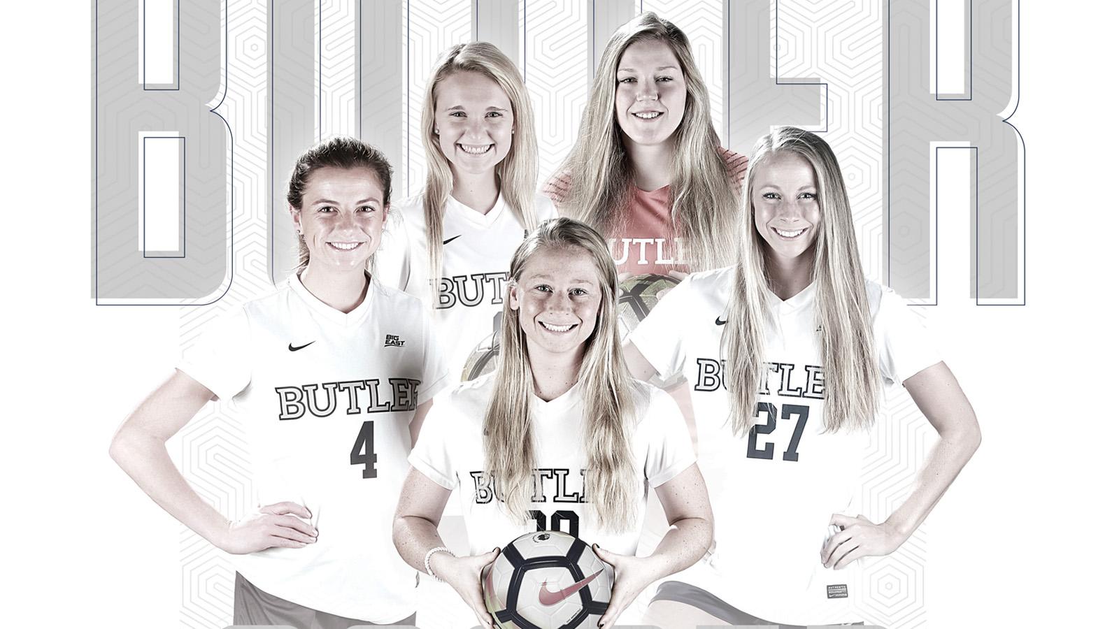 Butler Women's Soccer vs. Evansville