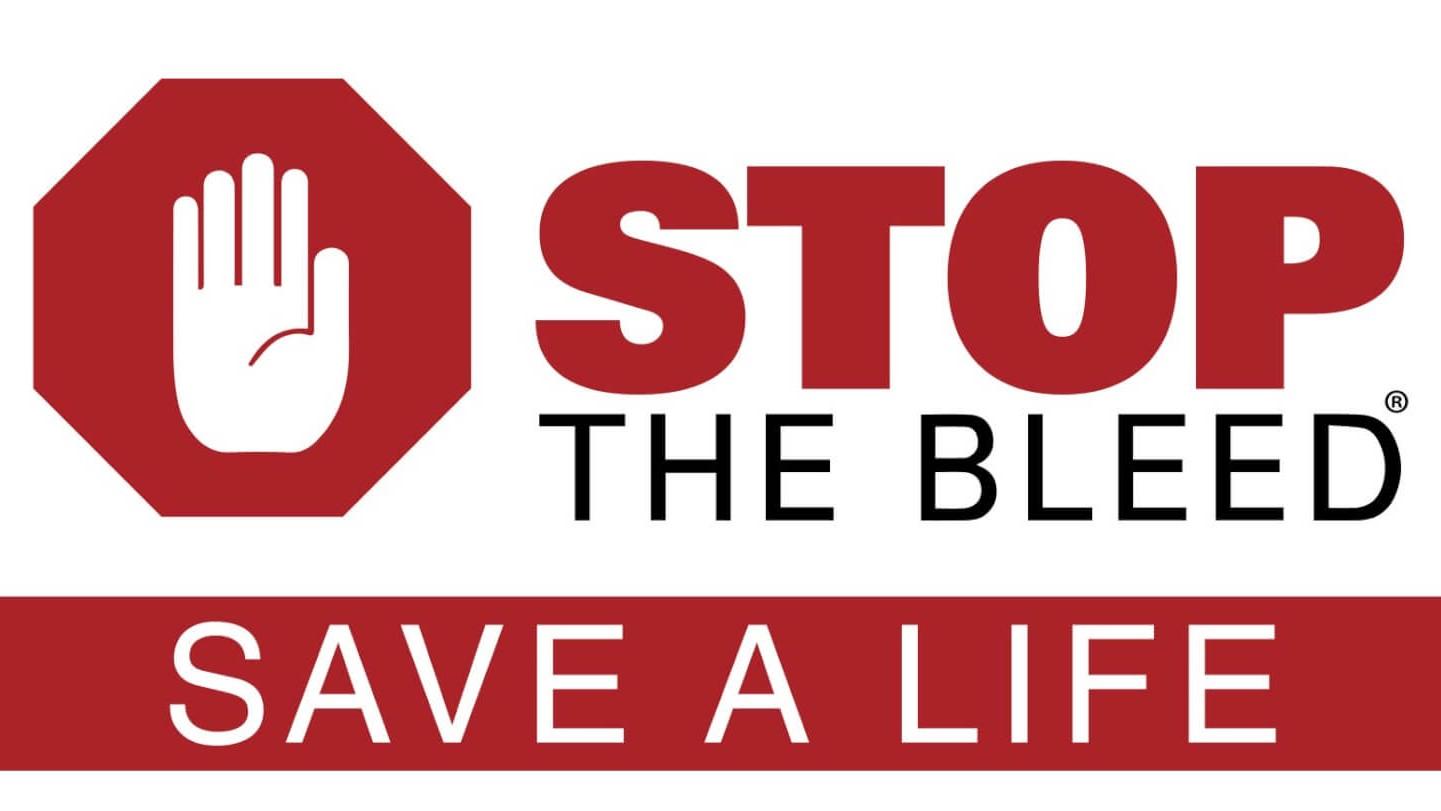 """Stop the Bleed"" Bleeding Control Basics Class"