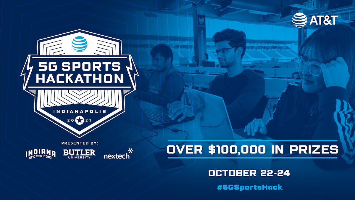 AT&T 5G Sports Hackathon
