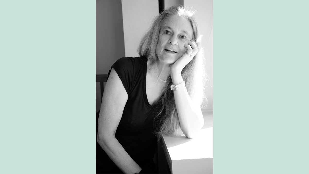 Visiting Writers Series: Sharon Olds