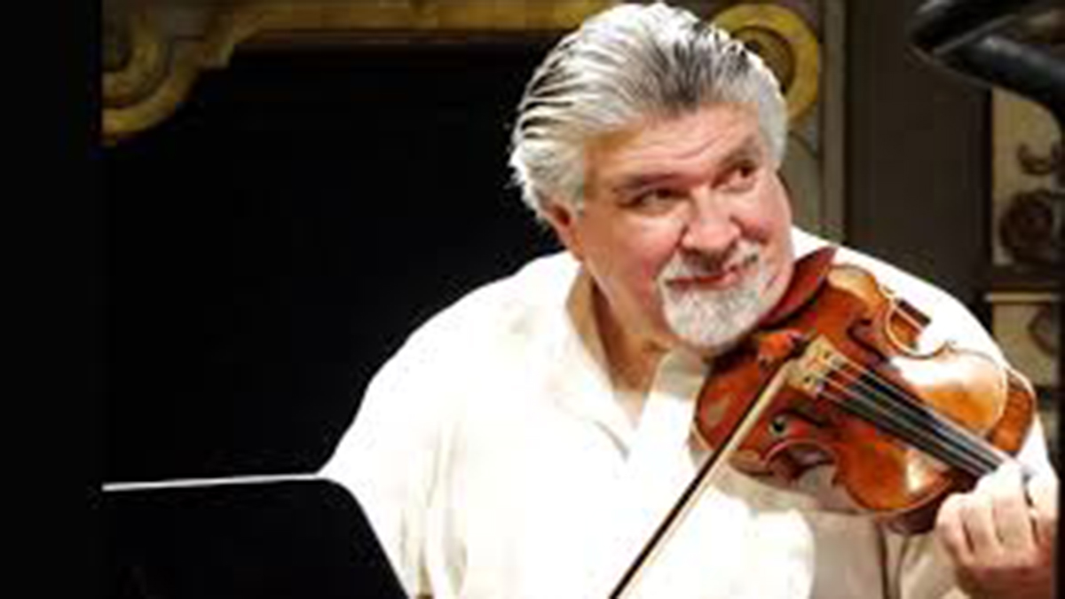 Indianapolis Chamber Orchestra: Czech Mates - Janacek, Brahms and Friends