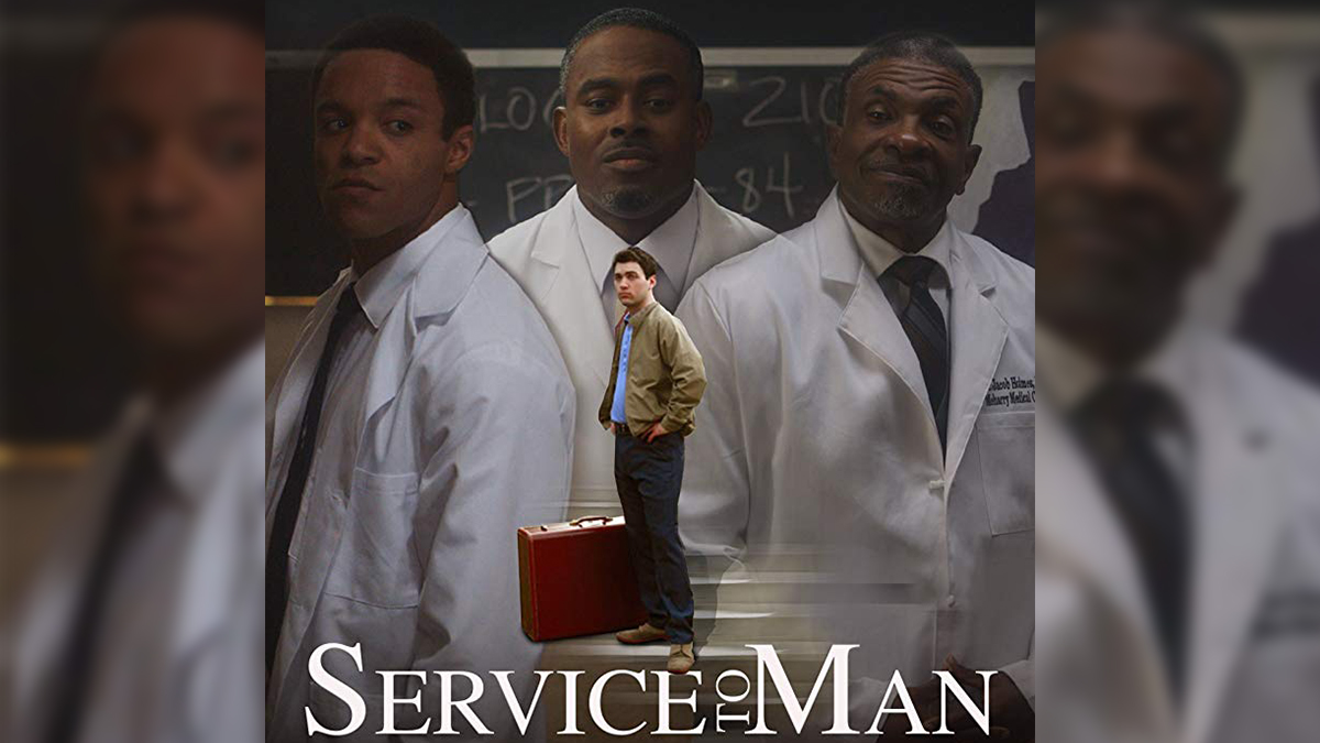 New View Film Series: Service to Man