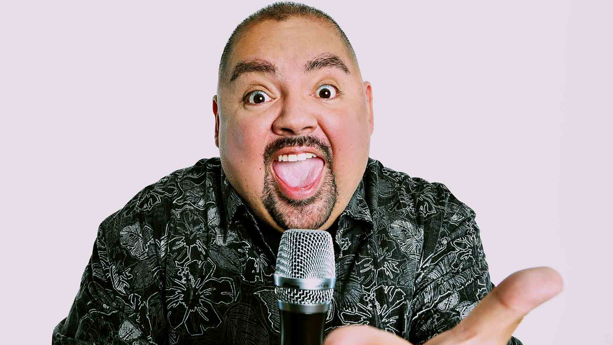 Gabriel Fluffy Iglesias: Beyond The Fluffy World Tour