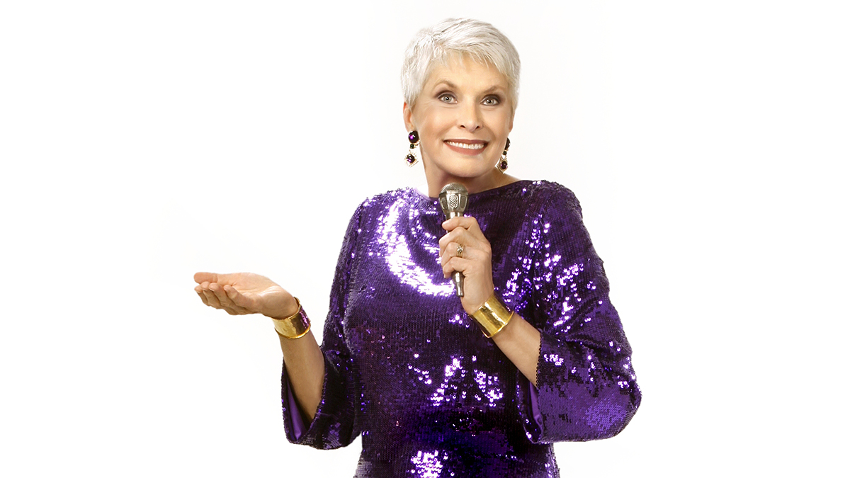 An Evening with Jeanne Robertson
