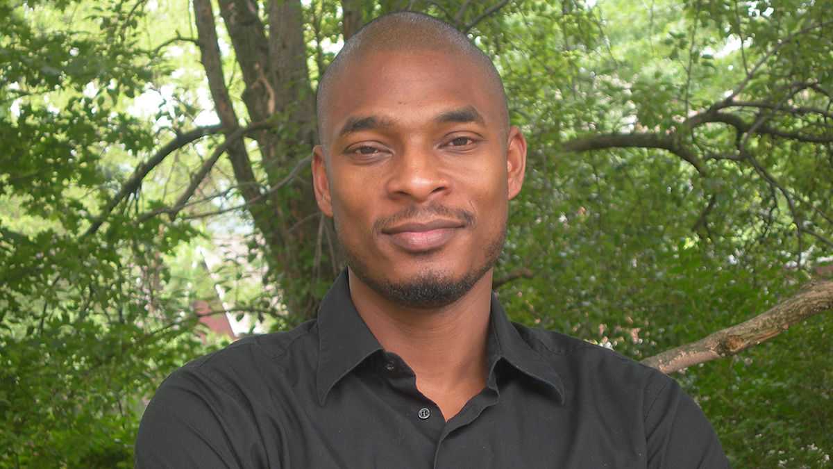 Visiting Writers Series: Terrance Hayes