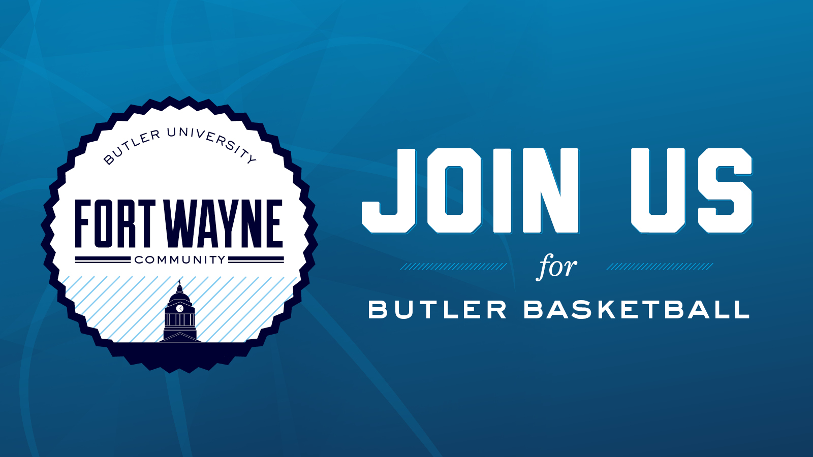 Fort Wayne Alumni Fan Gathering: Butler at Marquette