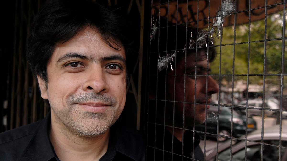 Visiting Writers Series: Brando Skyhorse