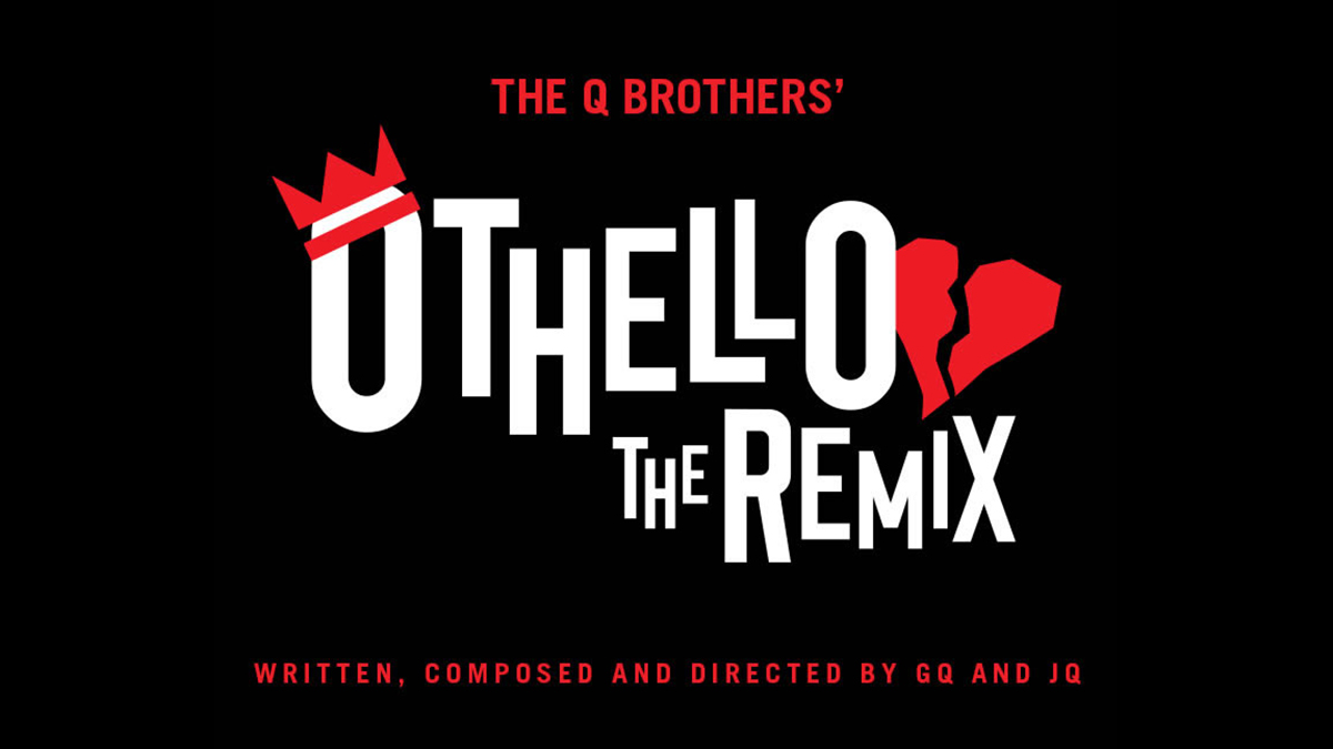 Q Brothers Present Othello: The Remix