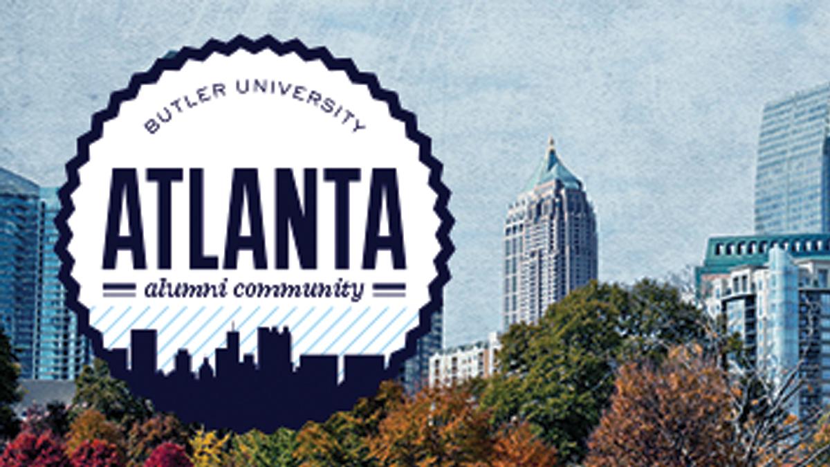Service Event at the Atlanta Community Food Bank