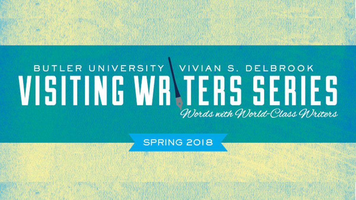 Visiting Writers Series: Ali Eteraz