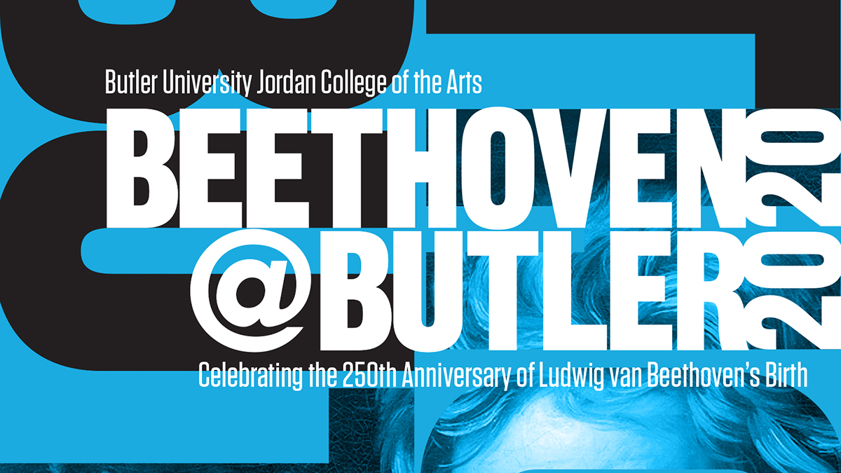 Beethoven at Butler 2020: The Complete Strings Trios, Op. 9