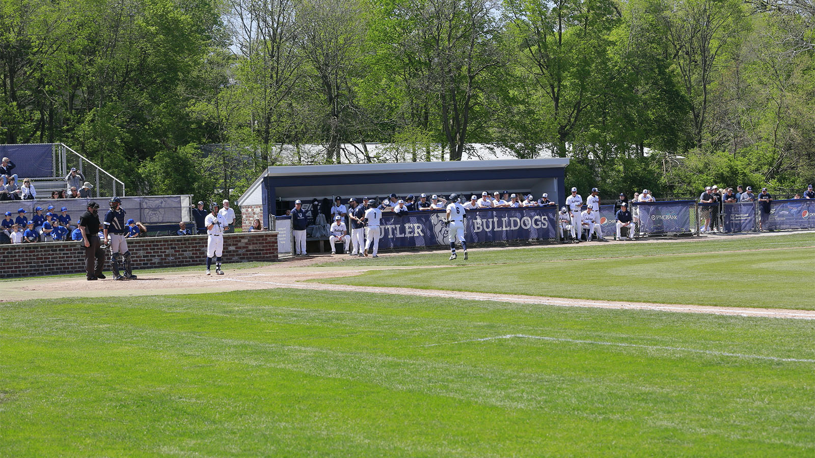 CANCELED - Baseball vs Seton Hall