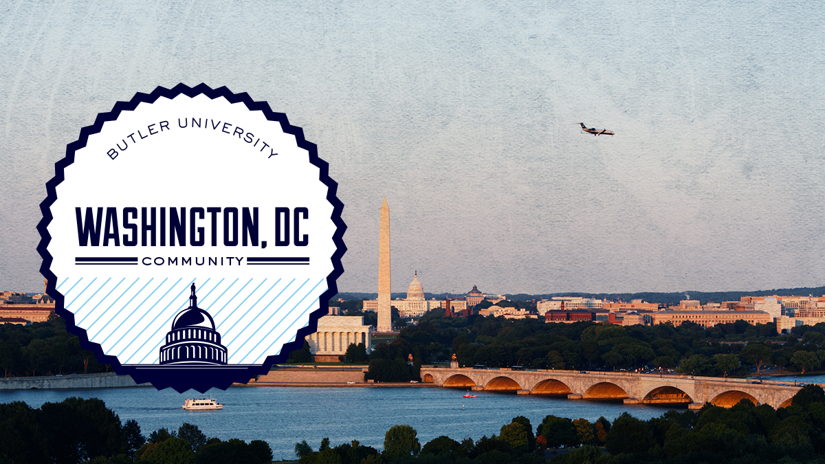 BIG EAST Alumni Networking Series: WASHINGTON, DC