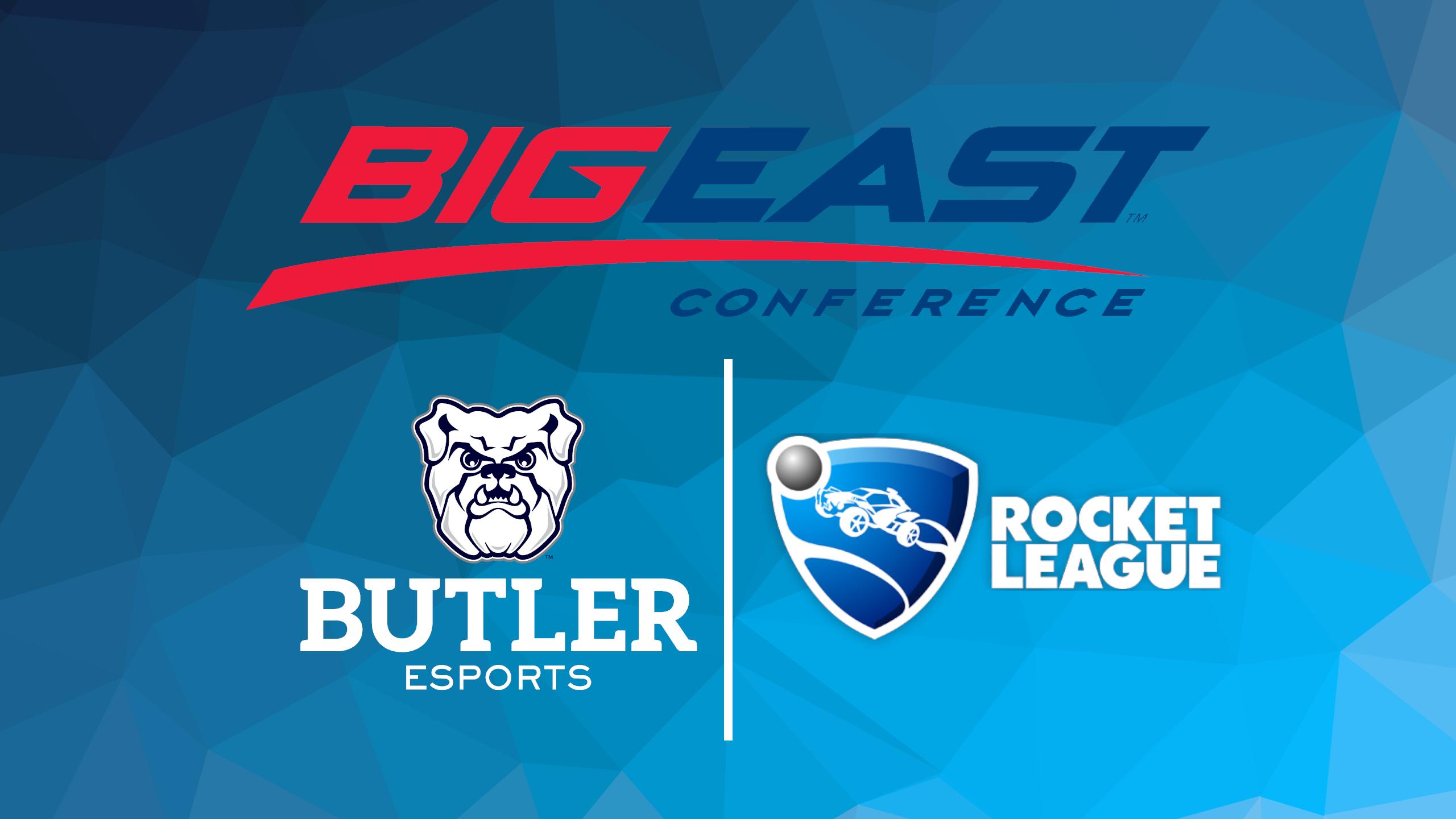 Butler Rocket League vs DePaul