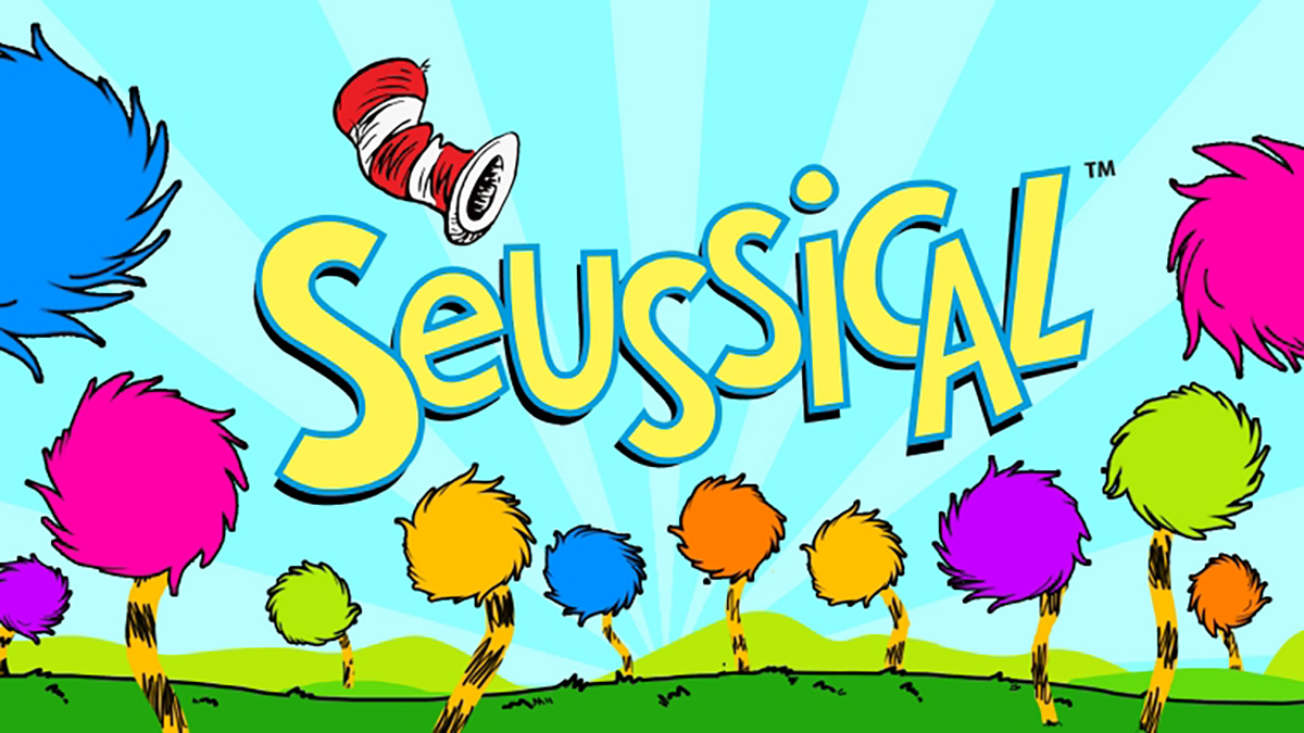 Butler Theatre: Seussical™