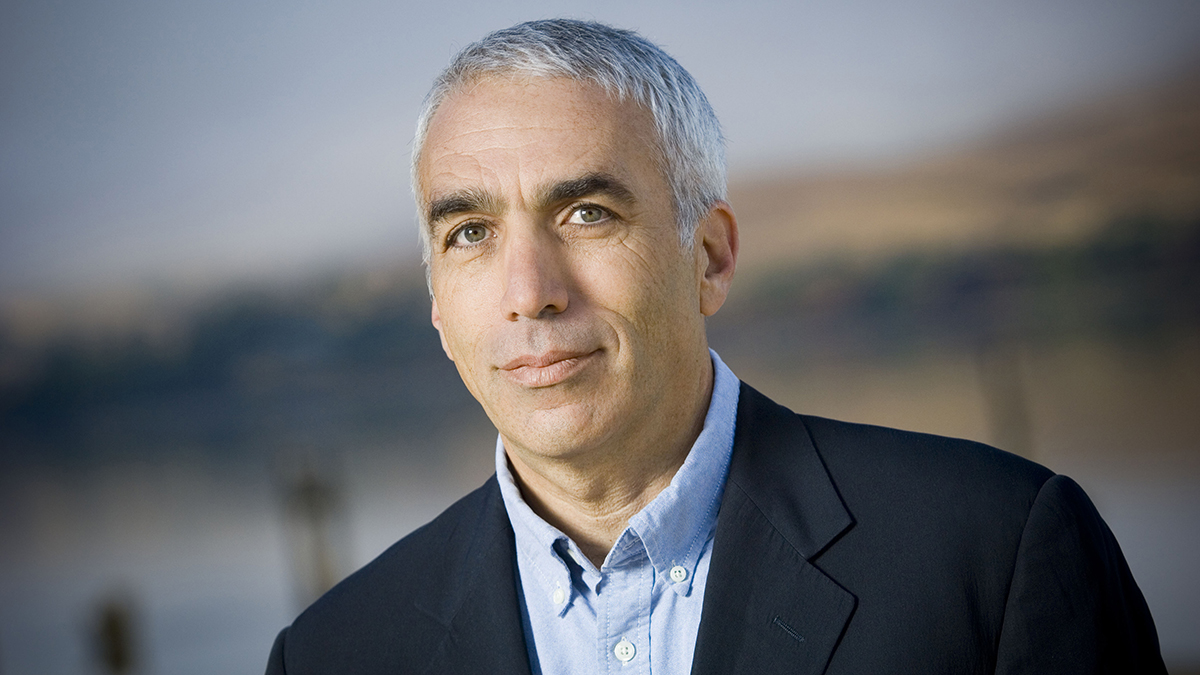 "The Addicted Brain: An Evening with David Sheff, Author of New York Time #1 Bestseller ""Beautiful Boy"""