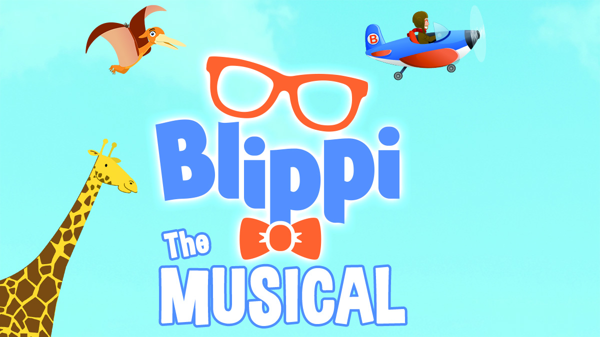 CANCELED: Blippi The Musical