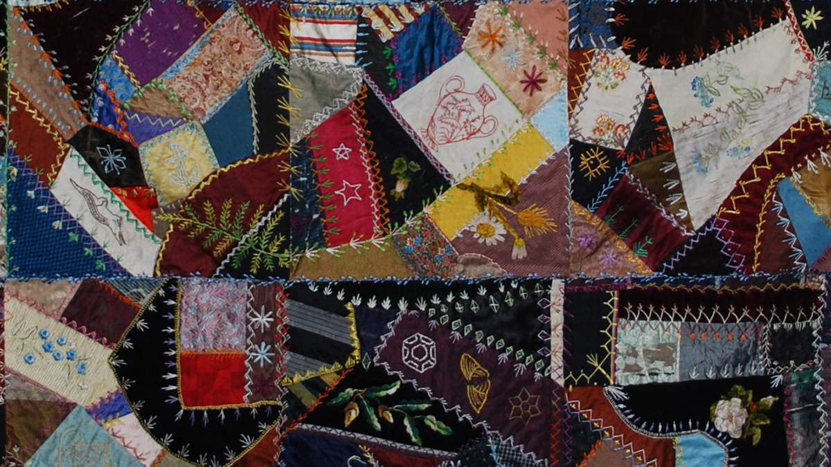 Imagine the Possibilities: An Exhibition of Traditional, Antique, and Vintage Quilts: Opening Reception