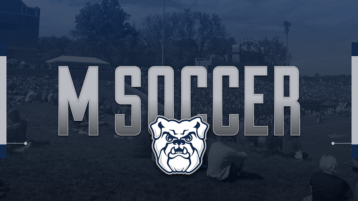 Men's Soccer vs Georgetown