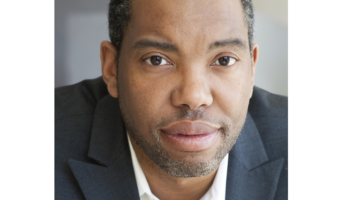 Sold Out - The 42nd Annual Marian McFadden Memorial Lecture Featuring TA-Nehisi Coates