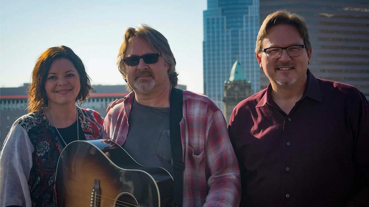 Canceled: Nashville Singers - Songwriters Concert