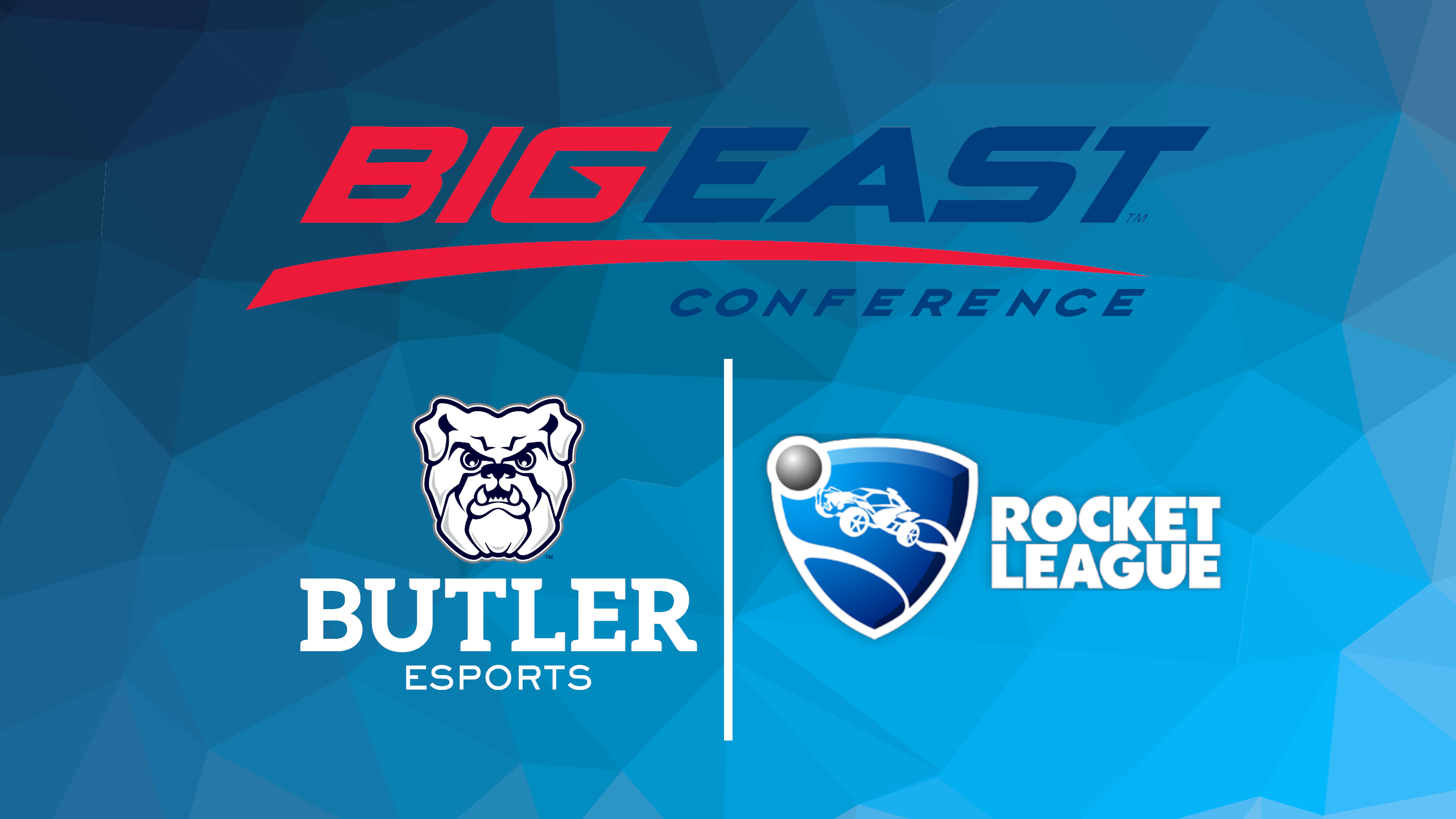 Butler Rocket League - BIG EAST Playoffs